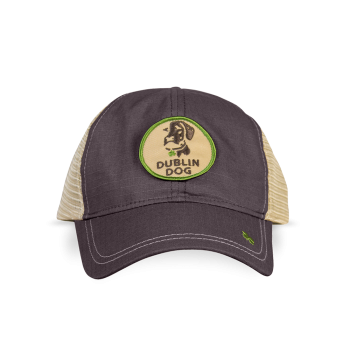Relaxed Trucker Hat